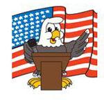 Do birača – tvitovima  (o prvoj predsedničkoj debati na Tviteru)