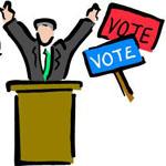 Ko preživi kampanju biće nagrađen izborima