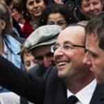 Prvo jutro sa Hollande – Dan Evrope, okret na levo.