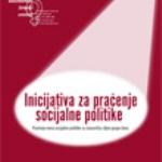 Inicijativa za praćenje socijalne politike