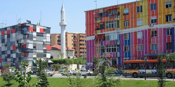 tirana-the-capital-city
